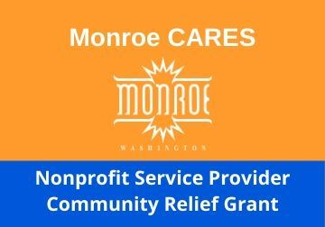 Monroe CARES News Flash