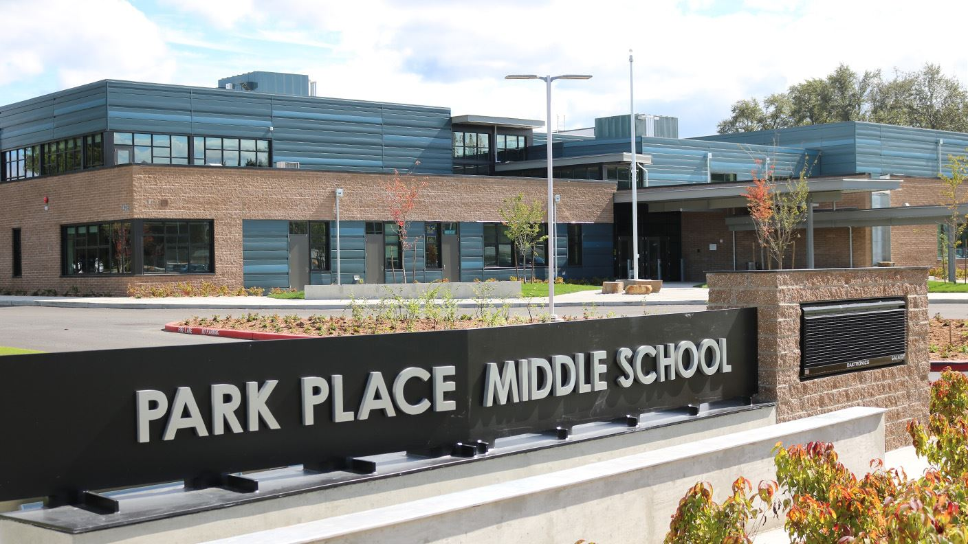 Park Place Middle School